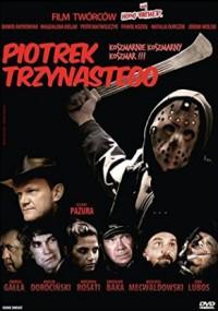 Piotrek the13th (2009) plakat
