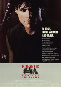 Eddie i Krążowniki