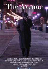 The Avenue (2017) plakat