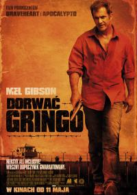 Dorwać gringo (2012) plakat