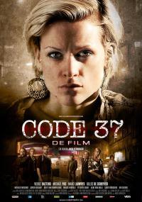Code 37 (2011) plakat