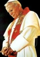 Jan Paweł II w Ziemi Świętej