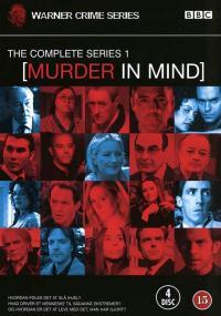 Murder in Mind (2001) plakat