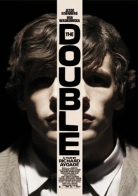 Sobowtór (2013) plakat