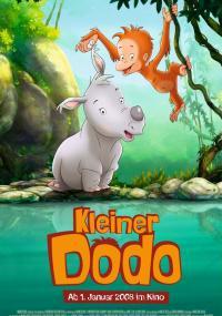 Mały Dodo (2008) plakat
