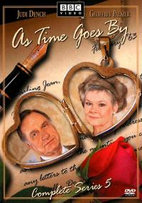 Z biegiem lat (1992) plakat