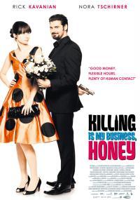 Zawód: morderca (2009) plakat