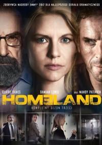 Homeland (2011) plakat