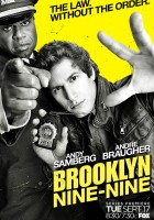 plakat - Brooklyn 9-9 (2013)