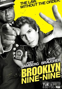 Brooklyn 9-9 (2013) plakat