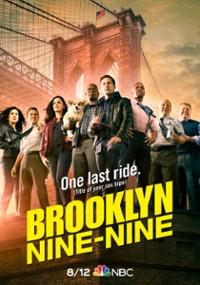Brooklyn 9-9 (2013) plakat