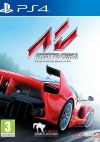 Assetto Corsa (2014) plakat
