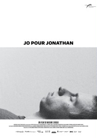 Jo jak Jonatan (2010) plakat