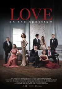 Miłość w spektrum (2019) plakat