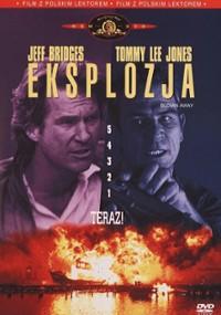 Eksplozja (1994) plakat