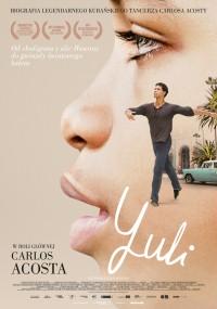 Yuli (2018) plakat