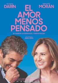 El amor menos pensado (2018) plakat