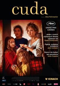 Cuda (2014) plakat