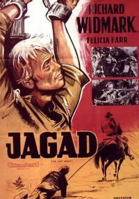 Ostatni wóz (1956) plakat