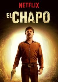 El Chapo (2017) plakat