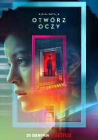 Otwórz oczy (2021) plakat