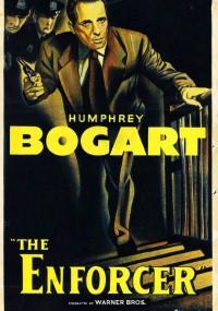 Strażnik prawa (1951) plakat