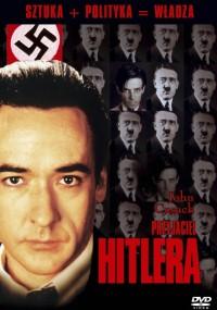 Przyjaciel Hitlera (2002) plakat