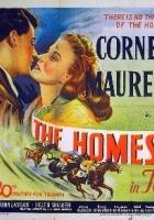 The Homestretch (1947) plakat