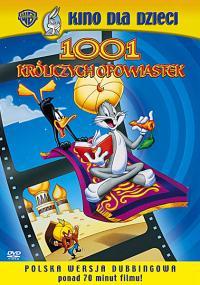 1001 króliczych opowiastek
