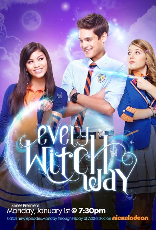 Czarownica Emma Serial Tv 2014 2015 Filmweb
