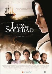 Luz de Soledad (2016) plakat