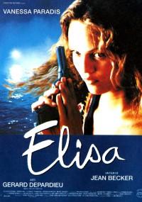 Eliza (1995) plakat