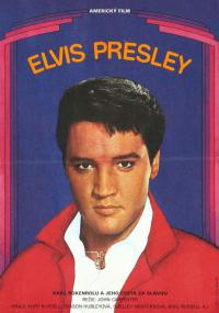 Elvis (1979) plakat