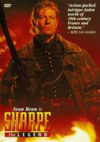 Sharpe: The Legend (1997) plakat