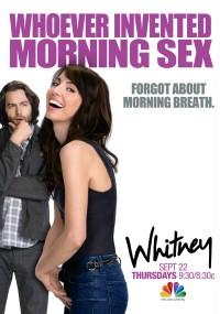 Whitney (2011) plakat