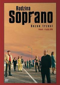 Rodzina Soprano (1999) plakat