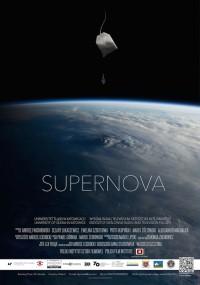 Supernova (2015) plakat