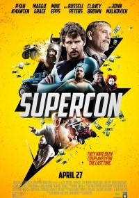 Supercon (2018) plakat