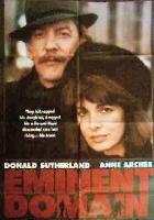 Domena władzy (1990) plakat