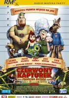 plakat - Czerwony Kapturek - Prawdziwa historia (2005)