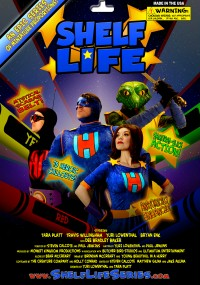 Shelf Life (2011) plakat
