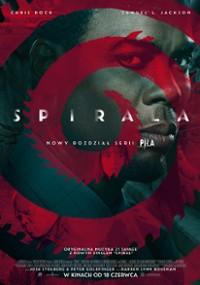 Spirala: Nowy rozdział serii Piła (2021) plakat