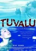plakat - Tuvalu (1999)
