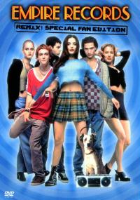 Empire Records (1995) plakat
