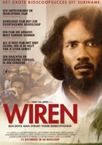 Wiren (2018) plakat