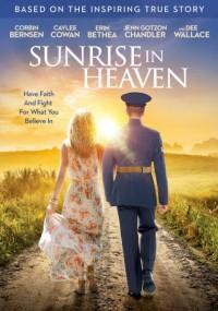 Sunrise in Heaven (2019) plakat