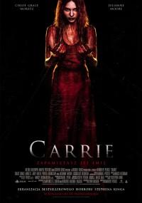 Carrie (2013) plakat