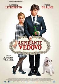 Aspirante vedovo (2013) plakat