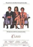 plakat - Klasa (1983)