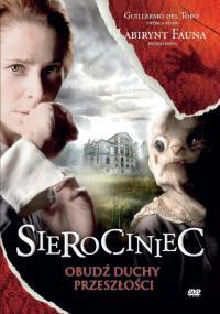Sierociniec (2007) plakat